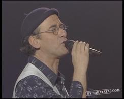 "Michel Fugain ""Ici Bas"" (1995)"