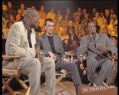 Interview Tribal Jam (1997)