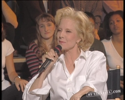 Interview Sylvie Vartan (1997)