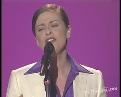 "Lisa Stansfield ""The Real Thing"" (1997)"