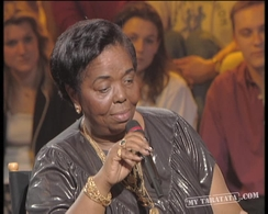 Interview Cesaria Evora (1997)