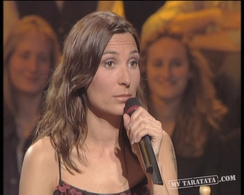 Interview Zazie (1997)