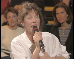 Interview Jane Birkin (1997)