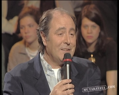 Interview Michel Delpech (1997)