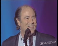 """Les Innocents / Michel Delpech """"Pour Un Flirt"""" (1997)"""
