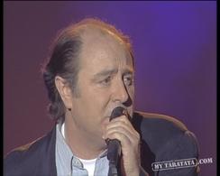 """Michel Delpech """"Le Roi De Rien"""" (1997)"""