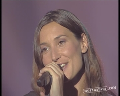 "Zazie / Dominique Dalcan ""Rose"" (1997)"