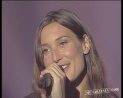 """Zazie / Dominique Dalcan """"Rose"""" (1997)"""