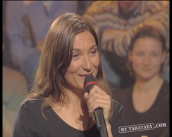 Interview Zazie / Dominique Dalcan (1997)