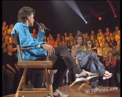 Interview Marc Lavoine / Princess Erika (1997)