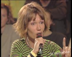Interview Clémentine Célarié (1997)