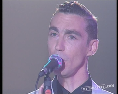 """L'Affaire Louis Trio / Sara Mandiano """"La Javanaise"""" (1993)"""