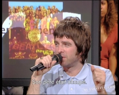 Interview Oasis (2005)