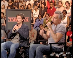 Interview Bernard Lavilliers / Raphael (2005)