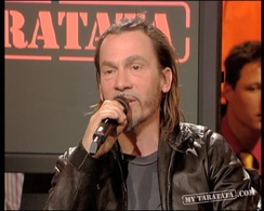 Interview Florent Pagny (2005)