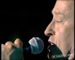 """Michel Jonasz """"Celui Qui T'Aimait C'était Moi"""" (2005)"""