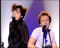 "Mathieu Boogaerts / -M- ""Dactylo Rock"" (2005)"