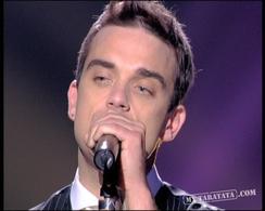 "Robbie Williams ""Advertising Space"" (2005)"