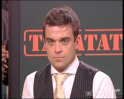Interview N°2 Robbie Williams (2005)