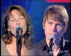 "Jane Birkin / Franz Ferdinand ""Sorry Angel"" (2006)"