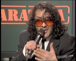 Interview Rachid Taha / Mick Jones (2006)