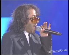 """Rachid Taha / Mick Jones """"Rock El Casbah"""" (2006)"""