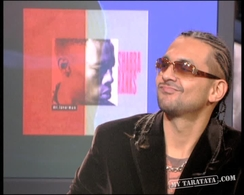 Interview Sean Paul (2006)