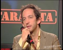 Interview Arthur H / Feist (2006)