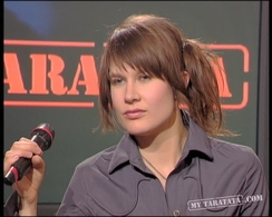 Interview Camille (2006)