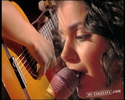 "Katie Melua ""Blowin' In The Wind"" (2006)"