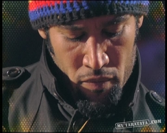 "Ben Harper ""Better Way"" (2006)"