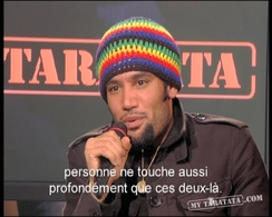Interview Ben Harper (2006)