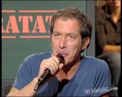 Interview Miossec (2006)
