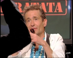 Interview Les Wampas (2006)