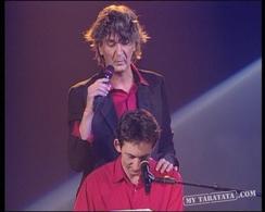 """Jacques Higelin / Arthur H """"Hymne A L'Amour"""" (1994)"""