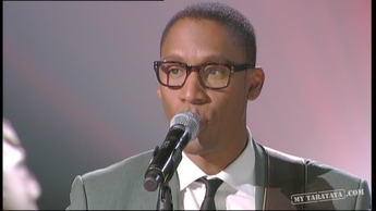 "Raphael Saadiq / Keane ""Everyday People"" (2009)"