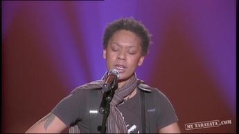 """Krystle Warren """"My Third Love"""" (2009)"""