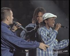 """Reciprok / Christian Karembeu """"Balance Toi"""" (1997)"""