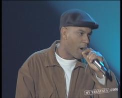 "Mellowman / Melaaz ""La Voix Du Mellow"" (1997)"