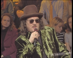 Interview N°2 Zucchero (1997)