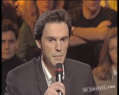 Interview Gérald De Palmas (1997)