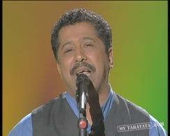 """Khaled """"Ouelli El Darek"""" (1997)"""
