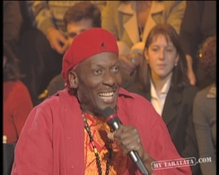 Interview Jimmy Cliff (1997)