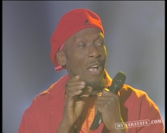 "Jimmy Cliff ""Higher And Higher"" (1997)"