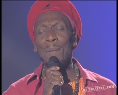 "Jimmy Cliff ""Many Rivers To Cross"" (1997)"
