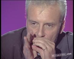 """Jean-Jacques Milteau / Richard Bohringer """"Quand Je Rentre Le Soir"""" (1997)"""