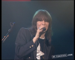 "The Pretenders ""I'll Stend By You"" (Taratata N° 65 - 1994)"