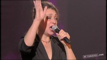 "Catherine Ringer ""C'Est Comme Ça"" ( (2009)"