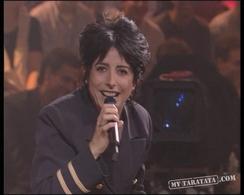 Interview N°2 Liane Foly (Taratata N°63 - 1994)
