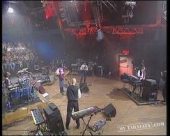 """Peter Gabriel / Geoffrey Oryema """"Yé Yé Yé"""" (1993)"""
